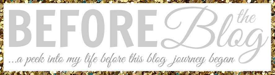 Before the Blog: Bridal Showers