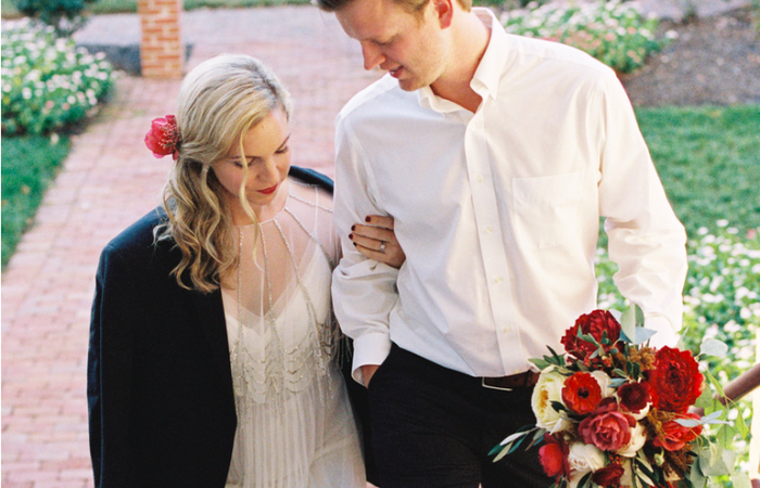 5 Practices that Keep Our Marriage Strong
