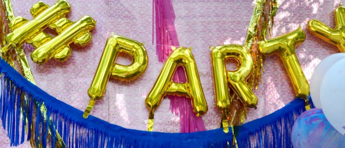 Everything Fun About Being One | Nancy's 1st Birthday Party