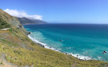 Mark's Surprise 30th Birthday Trip | Camping in Big Sur, CA