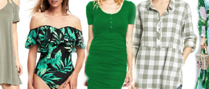 Going Green for the Weekend (Under $100)