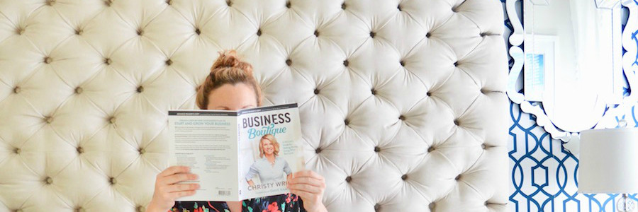 Book Review | Business Boutique