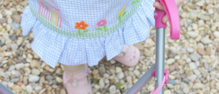 Spring Outfit Picks for Baby Girls