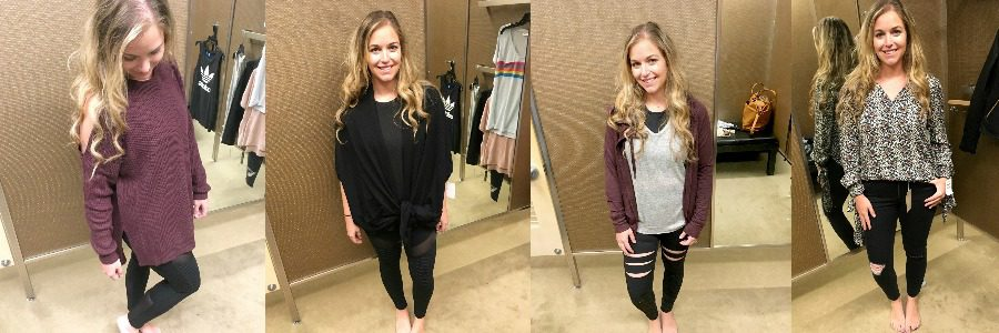 Hope's #NSale Favorites (so far)